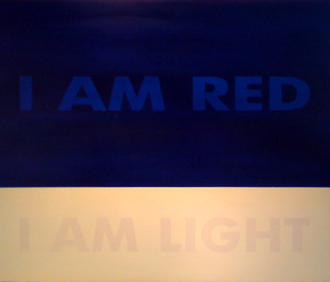 I AM LIGHT
